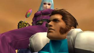 The King of Fighters 2006 (PlayStation 2) Story as Maxima