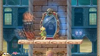 Turtle Odyssey 2 (PC) Level 4-4 (Boss 2) Walkthrough#