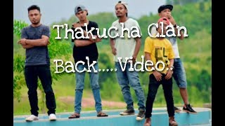 Back Clip Thakucha Clan..