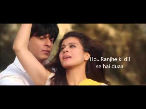 Dilwale   GERUA With Lyrics