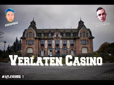 Casino In Belgie