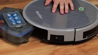마미봇(Mamibot) EXVAC660로봇청소기