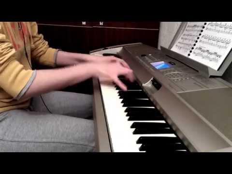 Tristam - I Remember [Piano Cover]