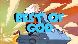 Family Guy | Bęst of God