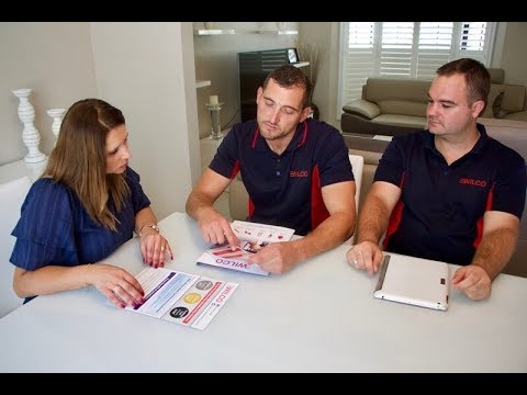 Wilco Home Services - Our Company