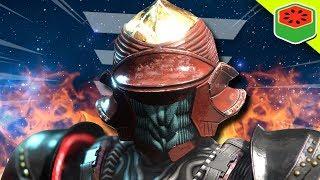 2 SHOT Hand Cannon - Iron Banner | Destiny 2 Forsaken