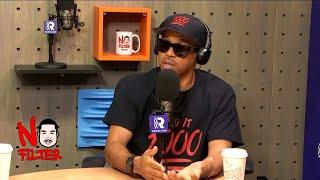 Kanye West: Black People Don't Have Culture | Who's Platform Matters? | Doggie Diamonds No