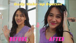 Aaliyah Massaid - Daily Make Up Routine!