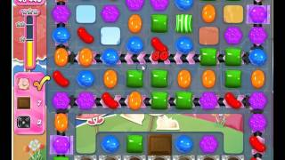 candy crush saga level -1689  (No Booster)