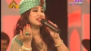 Tha Yaqeen Kay Aengi - Reena Irfan - PTV Eid Show 2015