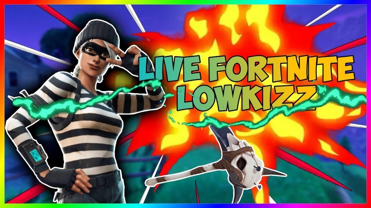 Live Fortnite Tryhard Top1 Premier Live De Chaine Youtube Fortnite