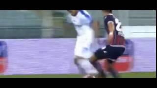 Video Gol Pertandingan Crotone vs Atalanta