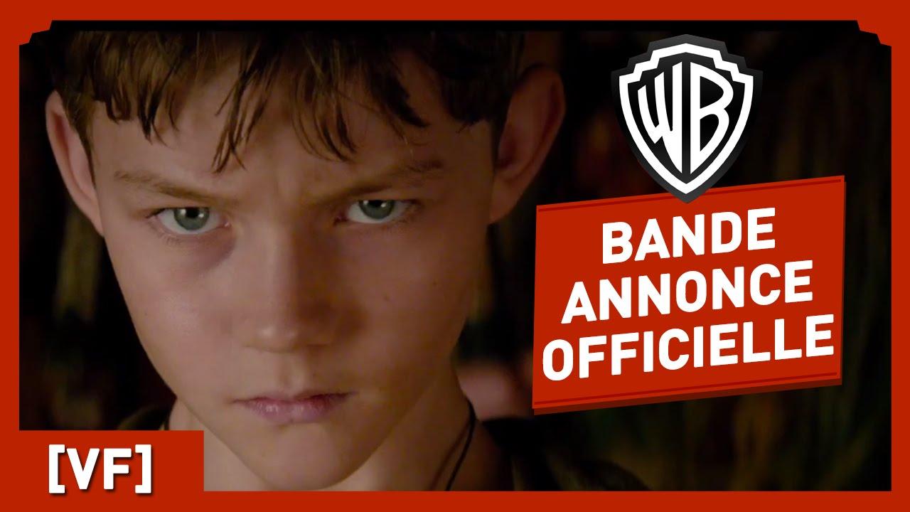 PAN - Bande Annonce Officielle 4 (VF) - Levi Miller / Hugh Jackman / Garrett Hedlund / Joe Wright