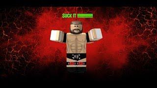 [ROBLOX] Triple H Betrays A Jobber
