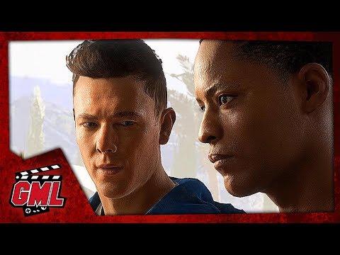FIFA 19 (choix alternatifs) - FILM JEU COMPLET FRANCAIS