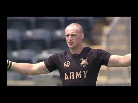 Army Vs Navy 7's Penn Mutual Collegiate Rugby 2019