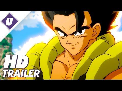 Dragon Ball Super Broly - 'Gogeta Arrives' Official Dub Trailer #4 (2019)