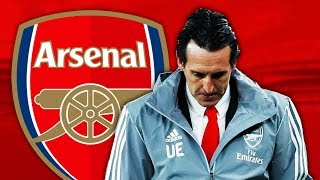 UNAI EMERY SACKED BY ARSENAL! | MY THOUGHTS...