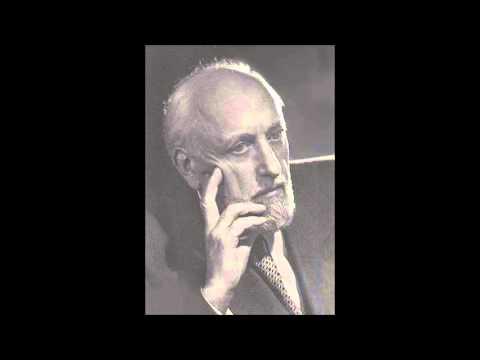 Debussy - Pelléas et Mélisande - OSR / Ansermet 1964