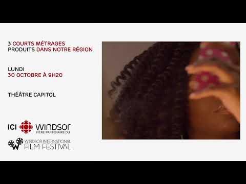 WIFF 201 RADIO-CANADA SHORTS