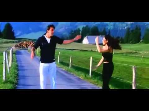 Aap Ka Aana Dil Dhadkana Kurukshetra Kumar Sanu Alka Yagnik HD