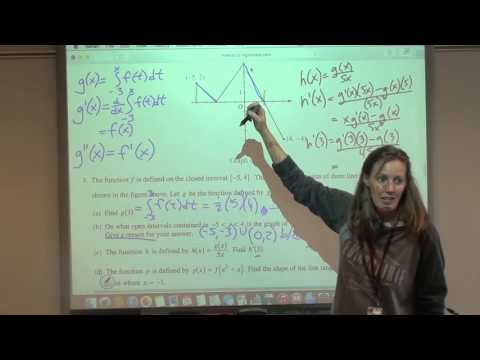 Price AP Calculus BC - 10.5b  1st part - More polar area and arc length