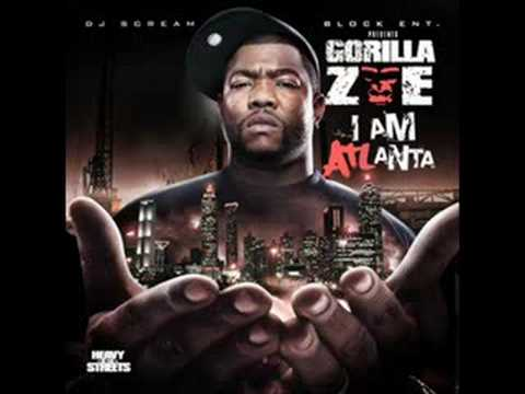 Gorilla Zoe---- Money,Money,Money
