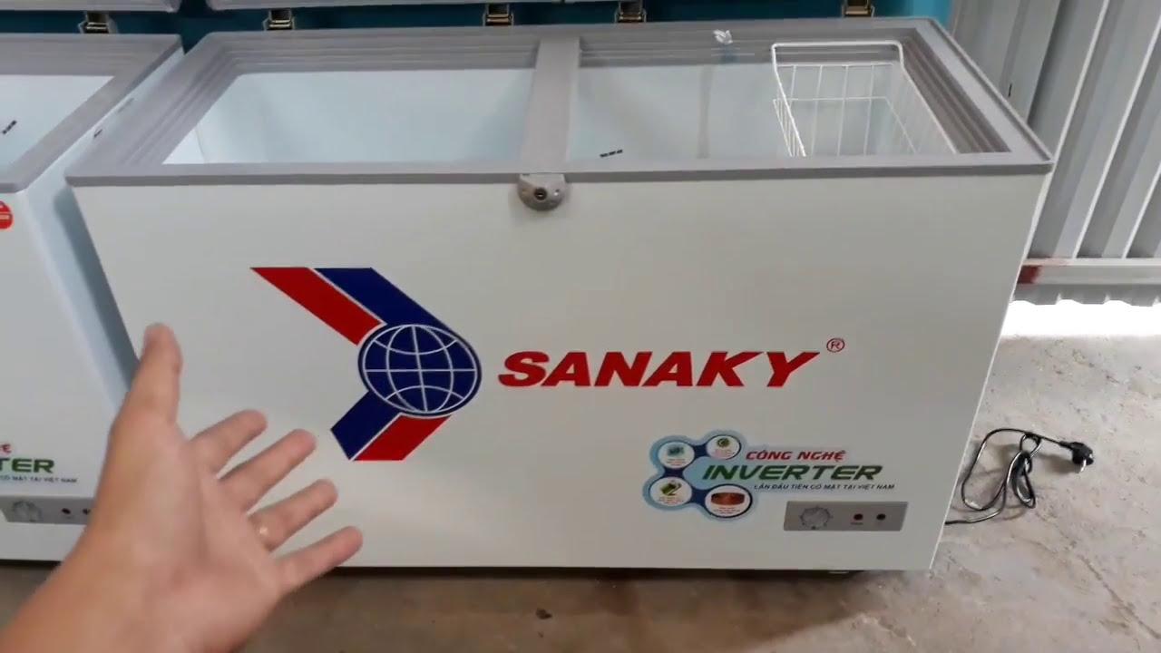Giá tú đông Sanaky, tủ đông tủ mát sanaky, giá tủ đông, tủ đông sanaky, tu dong sanaky