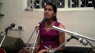 Sarasija Nabha Sodari