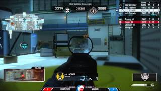 compLexity vs Kaliber - Game 2 - Championship Match - MLG Columbus 2013