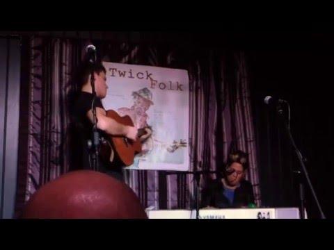 Better Man - Luke Jackson with Amy Wadge