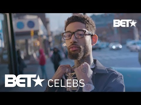 Download Youtube: Why PnB Rock Sings About Pain And Trappin'