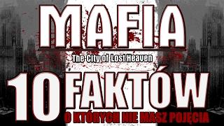 Mafia - 10 faktów, o których nie masz pojęcia.
