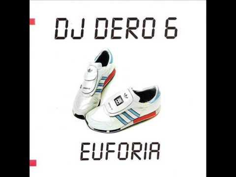 Dj Dero - DiscoEuforia