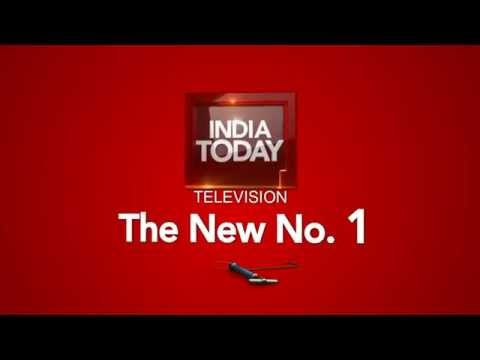 Promo - India Today Television the New No. 1