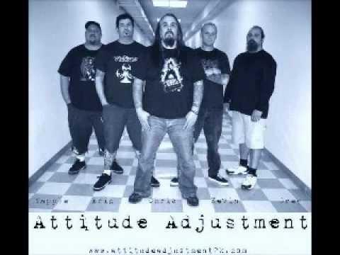 Attitude Adjustment -  Destruction's End