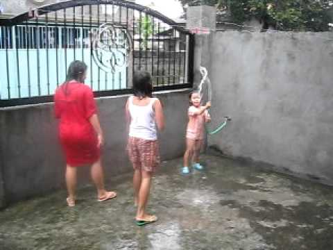 Funny Rainy Day Video Youtube