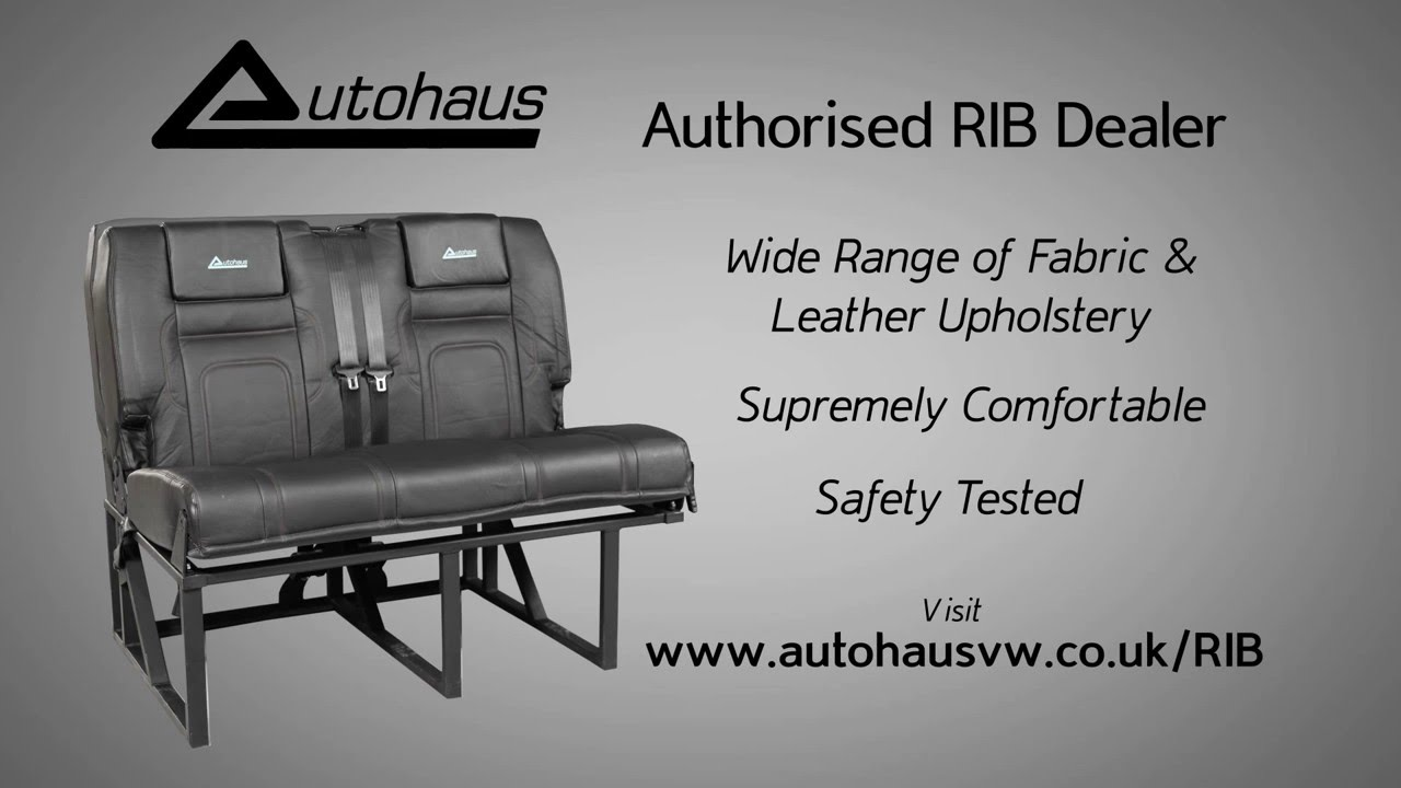 4d48d64eb3 RIB Rock N Roll Bed for VW Campervans T5 T6. Autohaus VW Campervan  Conversions