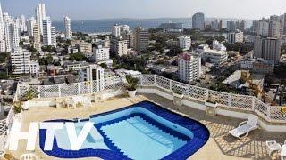 Hotel Regatta Cartagena en Cartagena de Indias