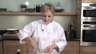 Fruit Bytes With Rozanne Stevens - Harissa Chicken And Citrus Cous Cous