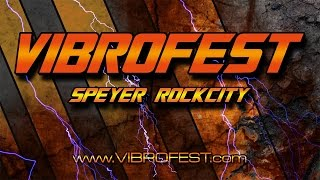 VIBROFEST 2014 - Official Trailer [HD]