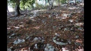 Абхазия. Новый Афон (Анакопия)(Прекрасные виды Абхазии., 2016-02-09T00:23:18.000Z)