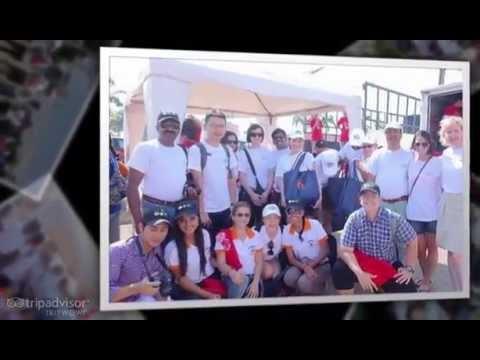 IBM Corporate Service Corps Ecuador Team 1