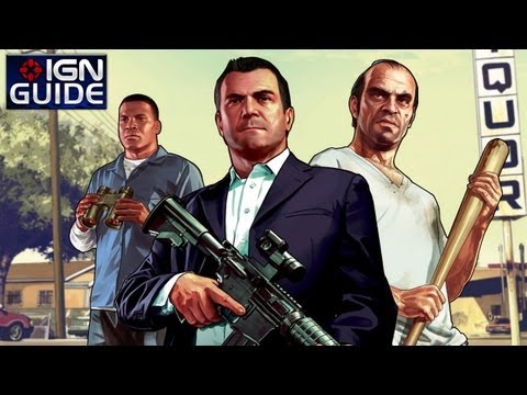 GTA 5 Walkthrough Part 28 - HEIST: The Merryweather Heist (Offshore)