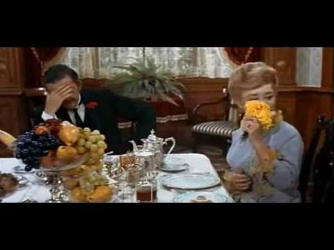 Mary Poppins - Beautiful Morning Scene