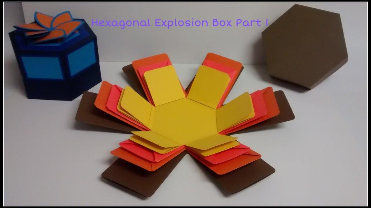 Box Art And Craft