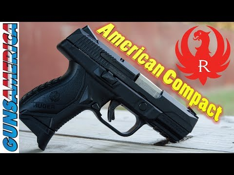 Ruger American Compact - Full Review