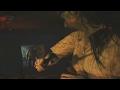 Jack and Marguerite Argue - Resident Evil 7 Funny Scene