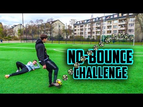 WEITESTE NO-BOUNCE FUBALL CHALLENGE + GEWINNSPIEL ANKNDIGUNG | LOCOFLOKI