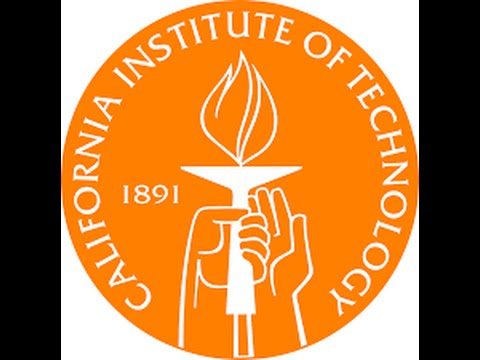 University of California Institute Of Technology